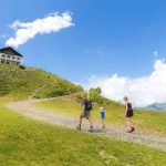 Oasi Zegna: in Piedmont, a natural park full of activities